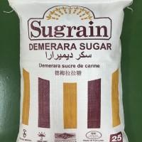 Demerara